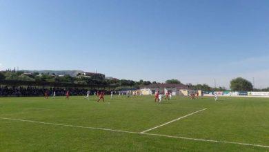 Photo of Conifa ֆուտբոլային առաջնության մեկնարկը տրվել է Աբխազիա-Չամերիա ֆուտբոլային հանդիպմամբ
