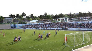Photo of Հարավային Օսիան 3-1 հաշվով հաղթել է Արևմտյան Հայաստանի ֆուտբոլի թիմին