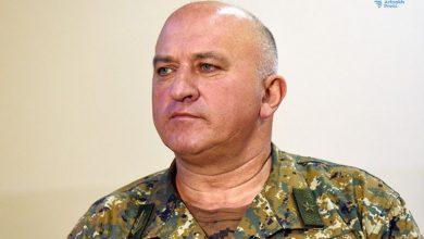Photo of Գեներալ-մայոր Վարդան Բալայանն ազատվել է ԱՀ ՊԲ-ի հրամանատարի տեղակալի պաշտոնից