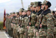 Photo of Ժամկեկտային զինծառայողների ամսեկան դրամական բավարարման գումարները հնարավոր է բարձրանան. ՀՀ ՊՆ առաջարկ