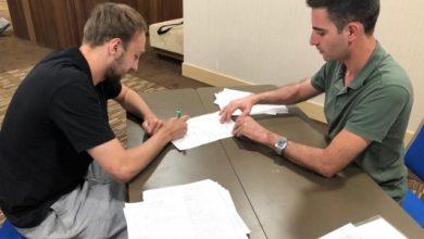 Photo of ՊԱՇՏՈՆԱԿԱՆ. «Արարատը» հայտարարեց միանգամից 13 ֆուտբոլիստի ձեռքբերման մասին