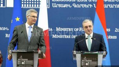 Photo of Բանակցությունների գործընթացում սպառնալիքի լեզուն չի աշխատում. Զոհրաբ Մնացականյան