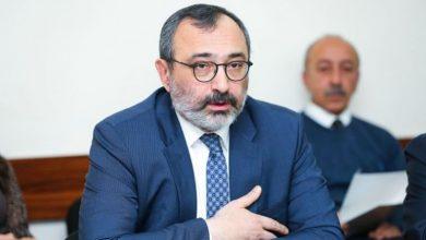 Photo of ՀՀ Վարչապետը Կարեն Միրզոյանին նշանակել է հատուկ հանձնարարություններով դեսպան