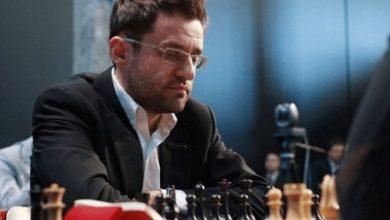 Photo of Grand Chess Tour: Четвертая ничья Левона Ароняна, следующий соперник — Мамедъяров