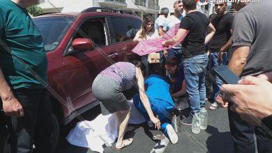 Photo of Երևանում վրաերթի է ենթարկվել մոտ 70 տարեկան հետիոտն. առաջինն օգնության են հասել քաղաքացիները