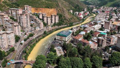 Photo of Ինչ է կատարվում Կապանում և Ողջի գետում անձրևներից հետո. ՀԲՃ