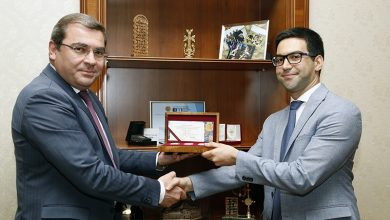 Photo of Ռուստամ Բադասյանը նշանակվել է ՀՀ արդարադատության նախարար