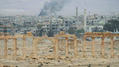 Photo of Сирийская армия отразила атаку боевиков ИГ впустыне уПальмиры