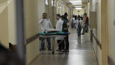 Photo of Մայրն անզգուշաբար կրակել է որդու ուղղությամբ. երեխային տեղափոխել են հիվանդանոց