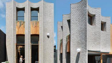 Photo of Как выглядит дом, на который архитекторов вдохновила креветка – фото