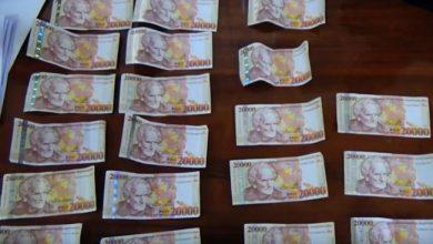 Photo of Լրագրողի պայուսակից ոստիկանները հայտնաբերել են շորթմամբ հափշտակած գումարը