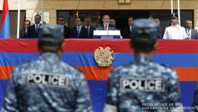 Photo of Пашинян: Армения выступает за долгосрочный мир в регионе, но даст решительный отпор врагам