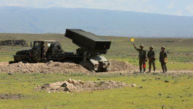 Photo of Արցախում մեկնարկել են հրամանատարաշտաբային զորավարժություններ