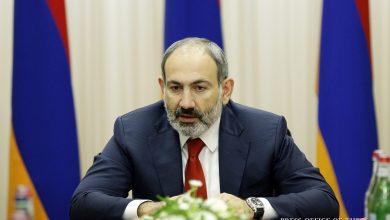 Photo of Под председательством Никола Пашинян состоялось очередное заседание Совета безопасности