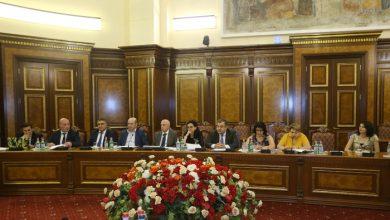 Photo of Կառավարությունում կայացել է ՀՀ-ում մարդկանց թրաֆիքինգի և շահագործման դեմ պայքարի հարցերով խորհրդի նիստը