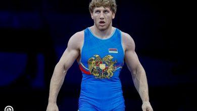 Photo of ЕИ -2019. Артур Алексанян снова стал чемпионом