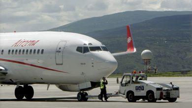 Photo of Грузинская авиакомпания предложила способ обхода запрета на полеты в Россию