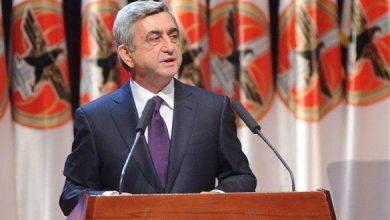 Photo of Заседание РПА вел Серж Саргсян, были обсуждены последние события по вопросу Арцахской проблемы
