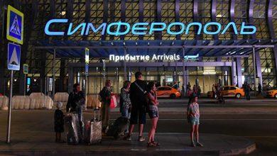 Photo of Путин присвоил аэропорту Симферополя имя Айвазовского