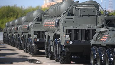 Photo of Ռուսաստանը ակնարկել է, որ չնայած ամերիկյան ճնշումներին, Թուրքիան կստանա S-400-ները