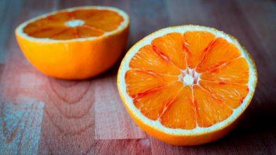 Photo of В апельсине всегда 10 долек