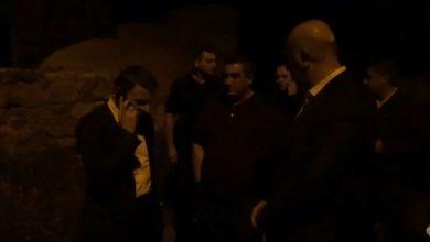 Photo of Վալերիյ Օսիպյանը հեռախոսազրույց է ունեցել սպանության մեղադրանքով հետախուզվողի հետ․ նա հանձնվել է