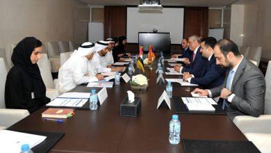 Photo of Քաղաքական խորհրդակցություններ ՀՀ և ԱՄԷ արտաքին քաղաքական գերատեսչությունների միջև