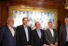 Photo of ՀՀ ԱԳ նախարարի հանդիպումը ԵԱՀԿ Մինսկի խմբի համանախագահների հետ