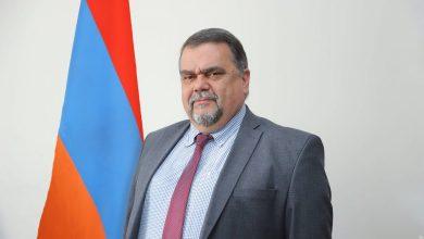 Photo of Արամ Գրիգորյանը նշանակվել է Ուզբեկստանում ՀՀ դեսպան