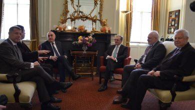 Photo of Հայաստանի և Ադրբեջանի ԱԳ նախարարների հանդիպումը Վաշինգտոնում