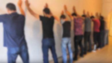 Photo of Տավուշում  քրեական հեղինակություններ են բերման ենթարկվել