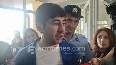 Photo of Ռշտունին հեռացավ խորհրդակցական սենյակ՝ Քոչարյանի գործով ինքնաբացարկի միջնորդության վերաբերյալ որոշում կայացնելու. armtimes.com
