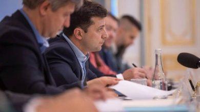 Photo of Զելենսկին որոշել է բռնագրավել պատգամավորների, դատավորների, դատախազների ունեցվածքը