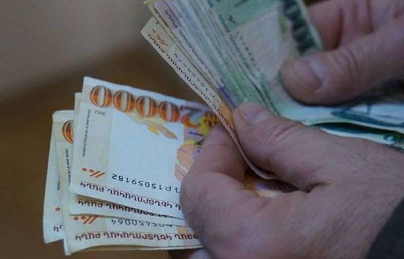 Նվազագույն աշխատավարձը դարձավ 68 հազար դրամ. ԱԺ-ն ընդունեց օրենքի նախագիծը