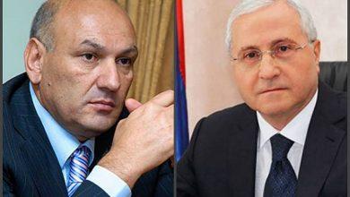 Photo of Գագիկ Խաչատրյանին և Սերգո Կարապետյանին մեղադրանք է առաջադրվել. Հետք