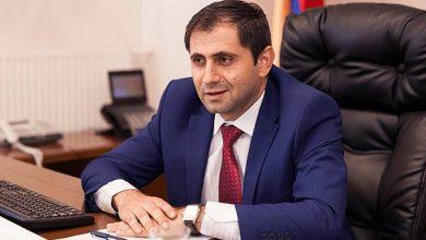 Photo of Սուրեն Պապիկյանն ընտրվեց ՔՊ վարչության նախագահ