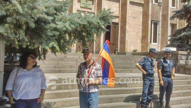 Photo of Վահե Գրիգորյանն ու Հրայր Թովմասյանը գնացել են ՍԴ՝ աշխատանքի․ աշխատակարգային նիստ է տեղի ունեցել