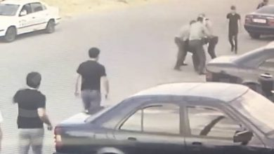 Photo of Как арестованный попытался бежать с похорон матери из салона Ритуальных услуг