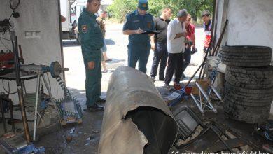 Photo of Գազալցակայանում պայթյուն է տեղի ունեցել. տուժածների վիճակը ծանր է