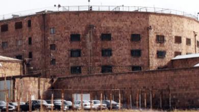 Photo of Արտակարգ դեպք Նուբարաշենի բանտում. թմրամիջոցների առքուվաճառքով զբաղված 57-ամյա իրանցու դին հայտնաբերվել է ճաղավանդակից կախված