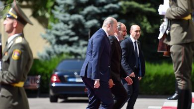Photo of Бахтадзе едет к Пашиняну: в Армении пройдет бизнес-форум