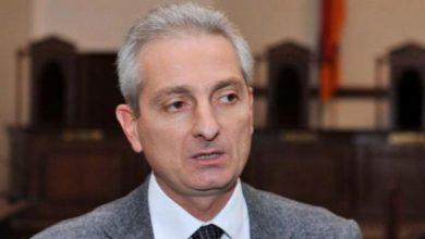 Photo of «Չկա օրենք, որը Վահե Գրիգորյանին այս պահին դարձնի Սահմանադրական դատարանի նախագահ». սահմանադրագետ