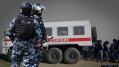 Photo of Российский суд арестовал ещё восемь крымских татар по делу Хизб ут-Тахрир