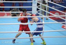 Photo of Մինսկ-2019. Հովհաննես Բաչկովը հաղթեց 1/8 եզրափակիչում
