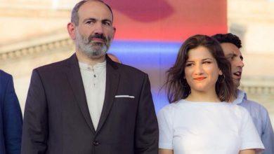 Photo of Մարիամ Փաշինյանն անդրադարձել է Էդմոն Մարուքյանին և Անի Սամսոնյանին