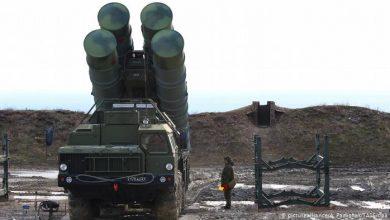 Photo of Берлин предостерегает Турцию от покупки у России систем С-400