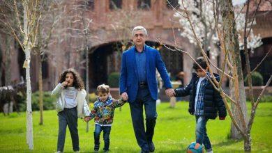 Photo of Սերժ Սարգսյանը թոռնիկների հետ նոր լուսանկարներ է հրապարակել