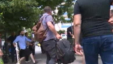 Photo of «Ռոսսիա 24»-ի լրագրողների վրա հարձակման կադրերը. ՌԴ ԱԳՆ-ն պահանջ է ներկայացրել Վրաստանին