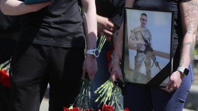 Photo of Դատարանը կալանավորել է հատուկջոկատայինի սպանության գործով անցնող չորրորդ կասկածյալին