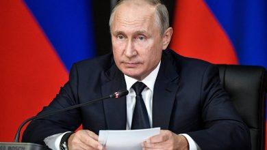 Photo of Президент России призвал все иностранные войска покинуть территорию Сирии